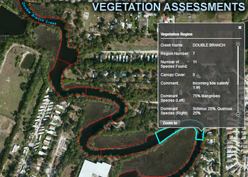 Vegetation Assessments